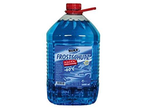 Klax 3 x 5 Liter Scheiben-Frostschutz bis - 60 °