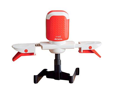 Ariete 00C061900AR0 Mixì Mescolatore Automatico Senza Filo, Arancio
