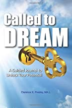 Called To Dream: A Guided Journal to Unlock Your Potential (Pocket Edition)