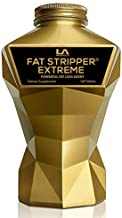 LA MUSCLE Fat Stripper Extreme - 2 Month Supply of Premium Powerful Quick Acting 6 Ingredient Fat Burner Pills for Weight Loss for Men & Women Keto Friendly, Vegetarian & Vegan Pill