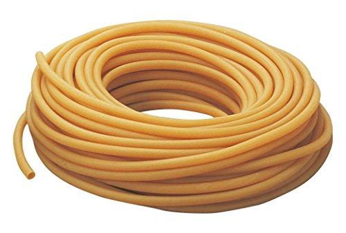 アズワン ニューゴム管 飴 8×12 1kg(約20m) (1kg入り) /6-595-05