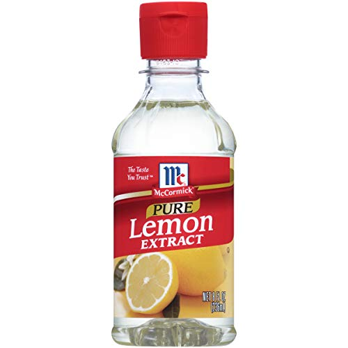 McCormick Lemon Extract, 8 fl oz