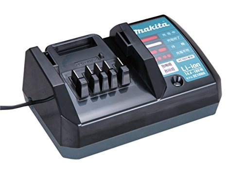 Makita DC18WA - Cargador Litio-ion, 14.4-18 V