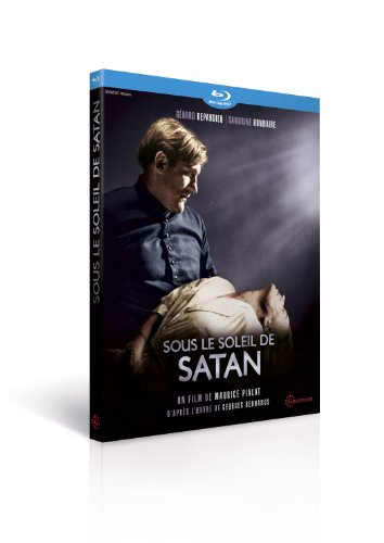 Sous le soleil de Satan Francia Blu-ray