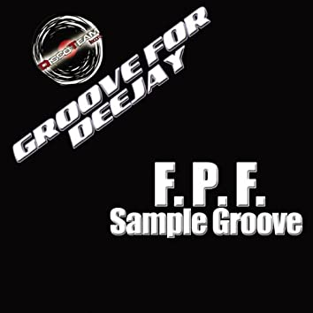 Sample Groove (Groove for Deejay)