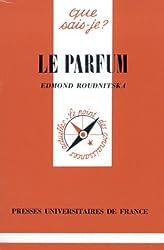 Le Parfum d'Edmond Roudnitska