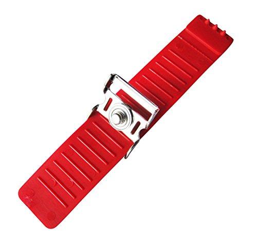 Ersatzband mit Schnalle für Stechschutzhandschuh PROTEC Kettenhandschuh, Größe M