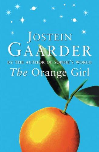 The Orange Girl (English Edition)