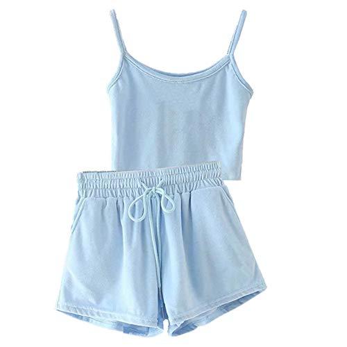 Traje deportivo mujer ropa deportiva primavera verano