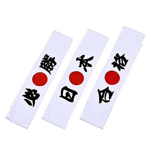 APEX S.K. Japanse Hachimaki Hoofdband Bandana Sweatband