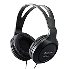 Wired over the Ear Headphones: Full size, classic style Headphones deliver balanced, high frequency sound on par with higher priced headphones for maximum value and hours of listening enjoyment Powerful Bass, Vocals and Lyrics: Dual 30 millimeter neo...
