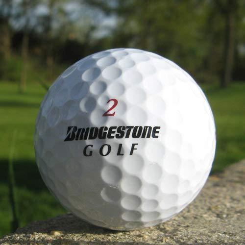 Bridgestone 50 Tour B330-S LAKEBALLS/GOLFBÄLLE - QUALITÄT AAA/AA