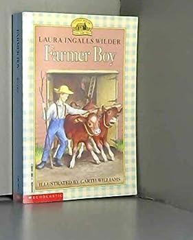 Paperback Farmer Boy Book