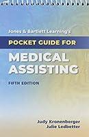 Jones & Bartlett Learning's Pocket Guide for Medical Assisting