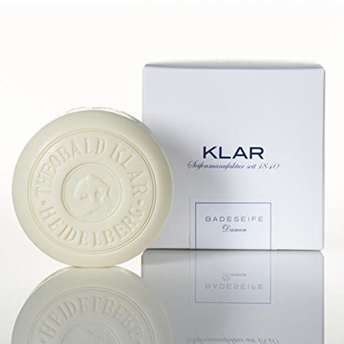 Klar Women Bath Soap, 150 g