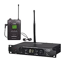 Audio2000'S In-Ear Audio Monitor System Review