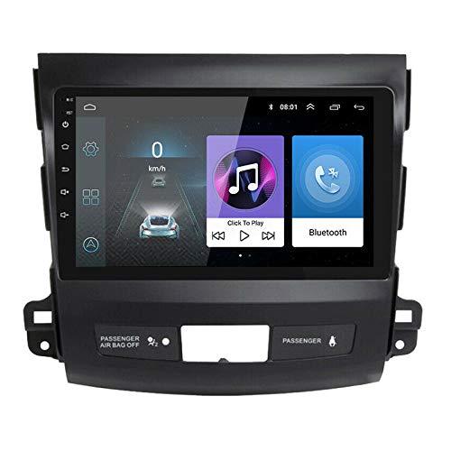 Android 10.1 Auto DVD-Player Radio GPS Navi-Bildschirm 9
