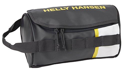 Helly Hansen HH Wash Bag 2 Neceser, Unisex Adulto, 982 Ebony, STD