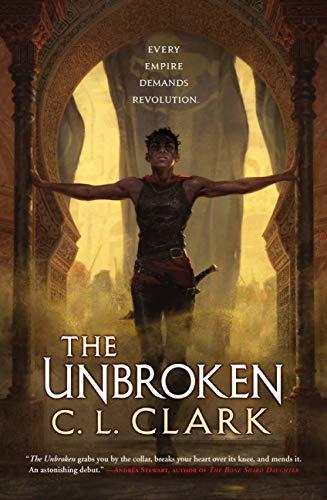Amazon.com: The Unbroken (Magic of the Lost Book 1) eBook: Clark, C. L.:  Kindle Store