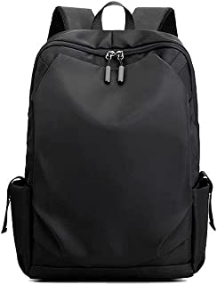 Fmdagoummzibeib Backpack, Suitablefor Men & WomenBusiness/Raincoat/Hiking/Mountaineering (black ), Outside Travel Backpack