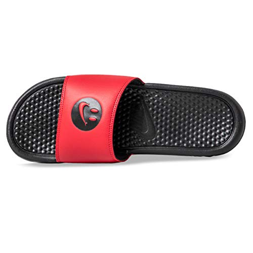 Nike Men's Benassi JDI Print Sliders