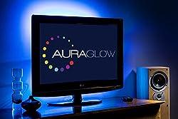 LED TV Hintergrundbeleuchtung - Fernseher mit USB Backlight selber nachrüsten
