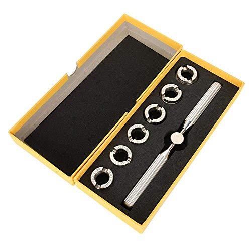 Strumento di riparazione dell'orologio 5537 Orologio posteriore di ricambio per dispositivo di apertura per Rolex Tudor Tissot