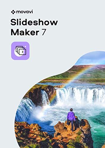 Movavi Slideshow Maker 7 Personal | Persönlich | 1 Gerät | PC | PC Aktivierungscode per Email