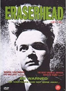 Eraserhead (Import, All Regions)