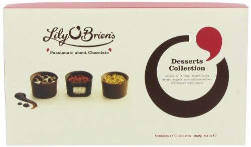 Lily O'Brien's Desserts Collection, 230 g