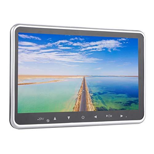 Anti-Desgaste Resistente Untra Thin TV Pillow Display Back Row MP5 Mount Screen Sophisticate para Coche para automóvil
