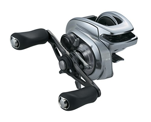 SHIMANO Bantam 150 MGL High Gear; Lowprofile Baitcasting Freshwater Fishing Reel