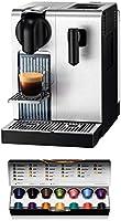 De'Longhi Nespresso Lattissima Pro, Capsule Coffee Machine | EN750MB | One Touch Pod Coffee Machine With Automatic Milk...