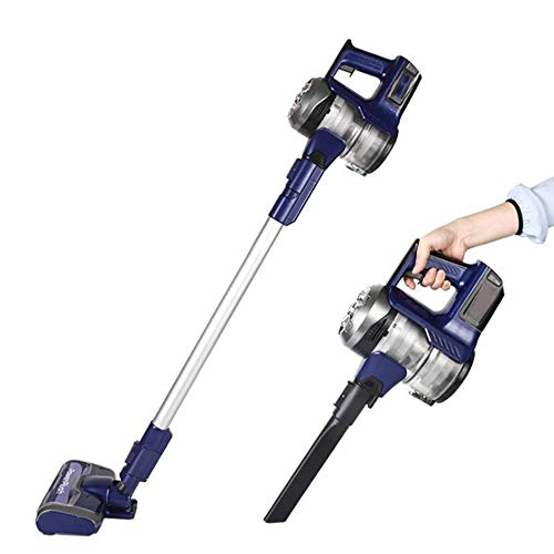 9kpa 3 in 1 Handheld Lightweight Vacuum oplaadbare Household Wireless/draadloze Stick Stofzuiger for huisdieren haren Hard Floor Carpet