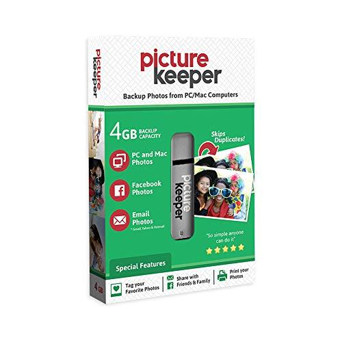 Picture Keeper 4GB USB Flash Dri...