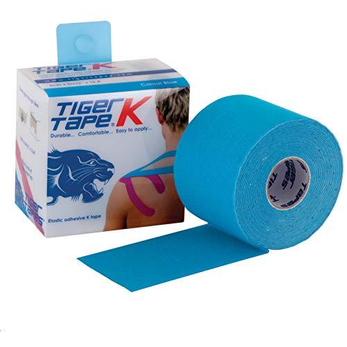 Rocktape kinésiologie bande pour Physio Fitness X-Training Sports 5 cm x 5mtr Lime