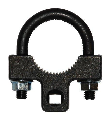 Cal-Van Tools 946 Low Profile Inner Tie Rod Tool , Black
