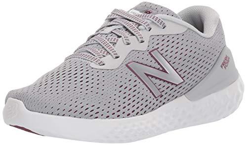 New Balance Women's Fresh Foam 1365 V1 Walking Shoe, Lead/Sedona/Silver Metallic, 8.5 XW US