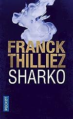 Sharko de Franck THILLIEZ