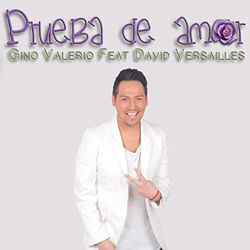 Prueba de Amor (feat. David Versailles)