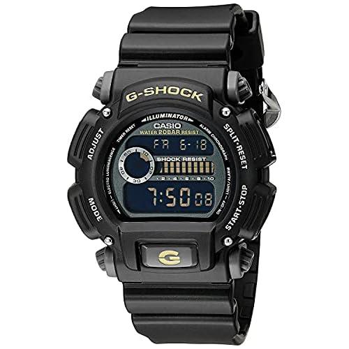 Casio Uomo DW-9052-1CCG G-Shock Military Orologio