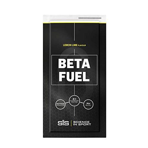 Sis Beta Fuel Powder Sachet 1 x 84 g Lemon Lime Limón Bolsa Energía Sport Recuperación