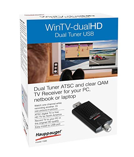 TV ME UP! The best USB TV Tuner 3
