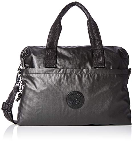Kipling Elsil Luggage, 10.0 liters, Black Metallic