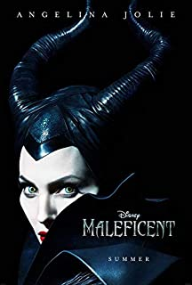 Amazon Com Maleficent Mistress Of Evil Movie Poster
