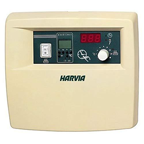 Harvia Saunasteuerung C150VKK für 3-17 kW Saunaöfen