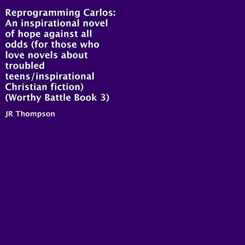 Reprogramming Carlos audiobook cover art