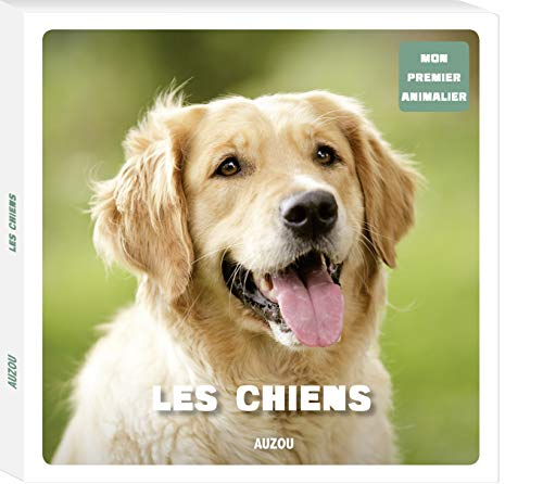 LES CHIENS (Coll. \