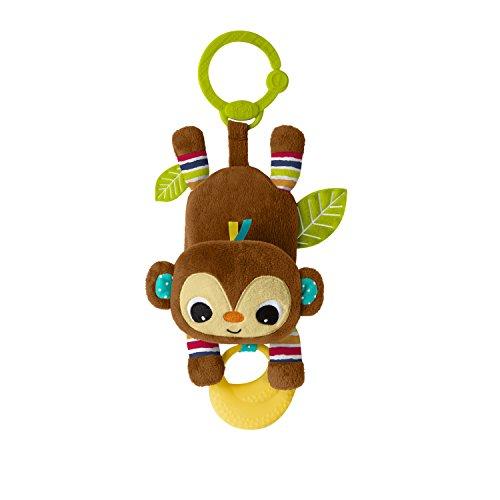 Bright Starts™ Banana Tantrum Monkey™ Singe en peluche
