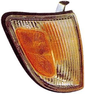 Eagle Eyes TY683-B00DL Toyota Driver Side Park//Side Marker Lamp TO2520160V rm-EGL-TY683-B00DL